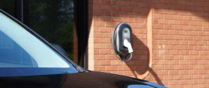 Instalacja wallbox BMW w domu